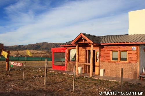 Fotos de due o vende terreno 1200 m2 con caba a en for Terrenos en villa giardino
