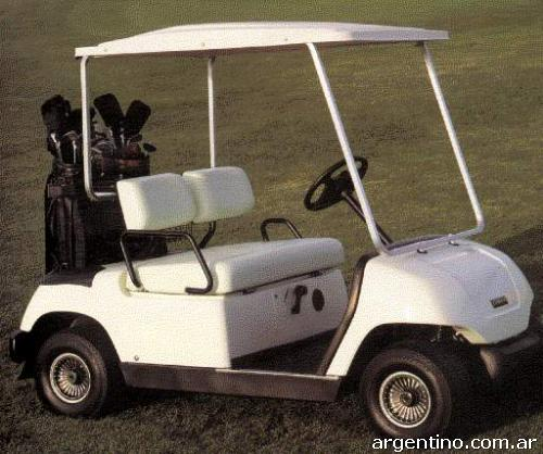 reputación confiable grandes ofertas 2017 disfruta del mejor precio Carros de Golf Eléctricos Bustamante en Bella Vista ...