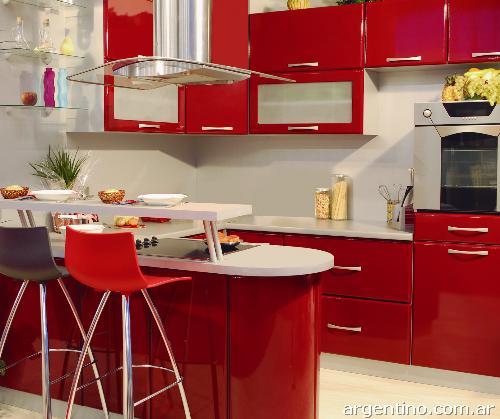 Fotos de Fábrica de Muebles para Cocina  Muebles Unique en La Plat