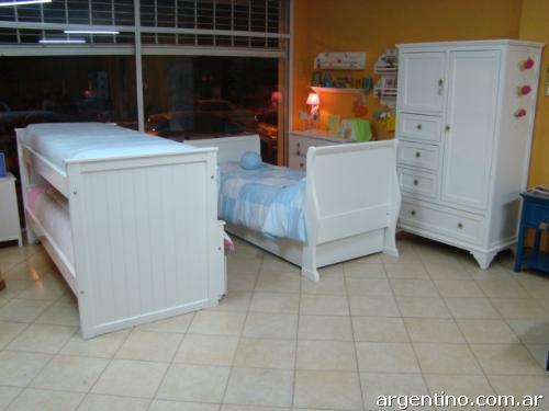 Muebles Infanto Juveniles ( Réplicas Póttery Barn ) en Tigre: página web