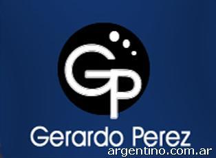 Gp Productores de Seguros en Rosario: página web