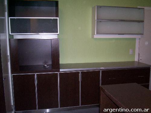Muebles de cocina placares a medida en quilmes tel fono for Placares cocina