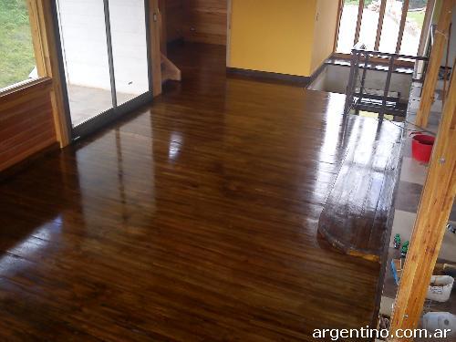 Plastificado de pisos de madera en c rdoba capital tel fono for Pisos en cordoba capital