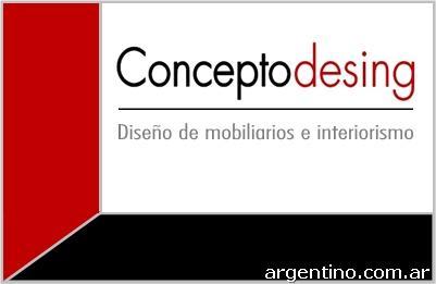 Conceptodesing Dise O De Mobiliarios Y De Interiores En