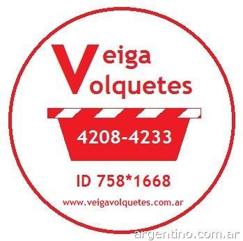 Alquiler De Volquetes Zona Sur 4208 4233 758 7189 Veiga