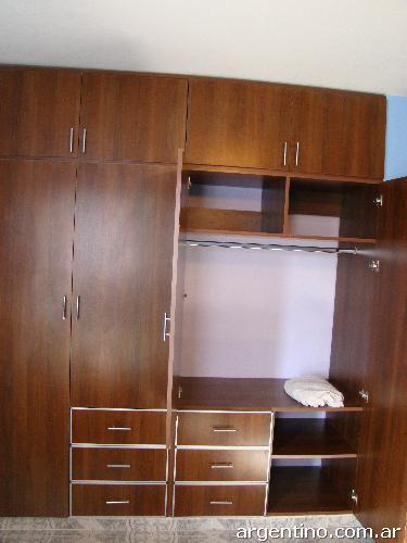Muebles y dise o en melanina y mdf en arguello p gina web for Paginas muebles