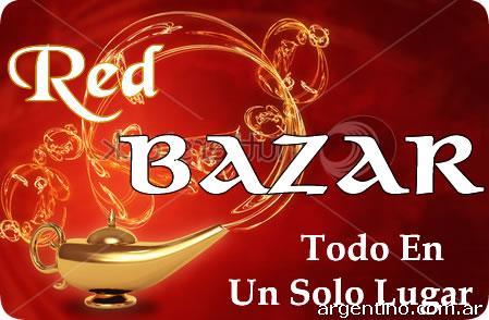 Red bazar todo en un solo lugar en c rdoba capital for Bazar en cordoba