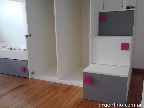 Nb amoblamientos en haedo p gina web for Amoblamiento dormitorios matrimoniales