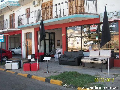 Fotos de living confort f brica de sillones en santa rosa for Fabrica de sillones de living