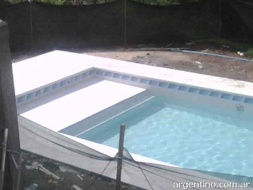 Construcci n de piletas de hormig n en gualeguaych tel fono for Construccion de piscinas naturales en argentina