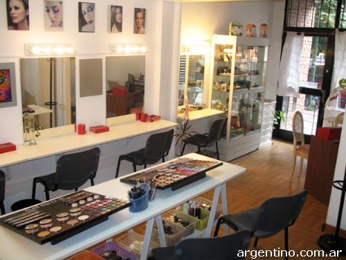 Fotos de estudio de maquillaje marisa del dago en mart nez - Estudio de maquillaje ...