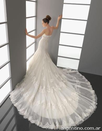 Venta y alquiler de vestidos de novia