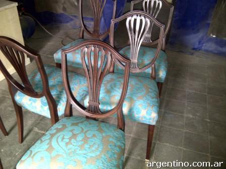 Fotos de restauraci n de muebles antiguos en chacras de coria - Restauracion muebles antiguos ...