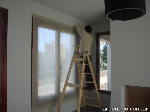 Limpieza de cortinas de interior en belgrano tel fono - Cortinas de interior ...
