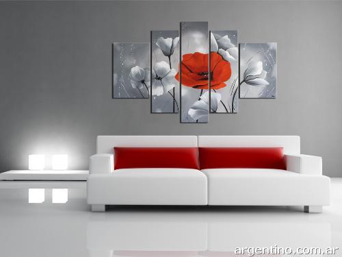 Arte luz cuadros y objetos decorativos en san clemente del for Objetos decorativos modernos