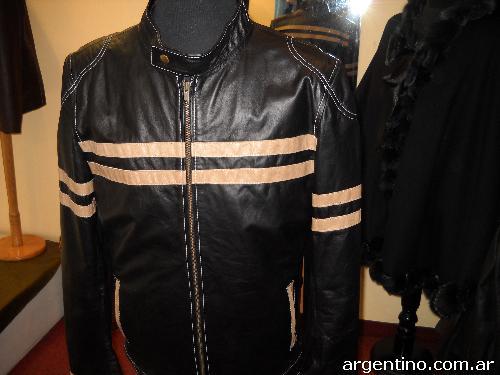 Fabrica de chaquetas de cuero buenos aires