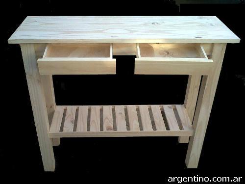 Carpinter a pcl muebles mesas de madera en tigre - Carpinterias de madera en valencia ...