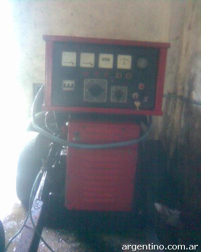 Motor Trif Sico 20kva 1500wats Especial Para Campo Sobre