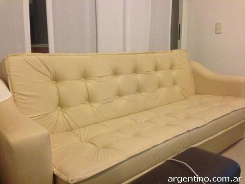 Venta sof cama 2 plazas en caballito - Medidas sofa cama 2 plazas ...