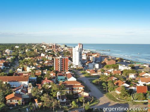 Villa gesell playas y diversi n for Temperatura actual en villa gesell