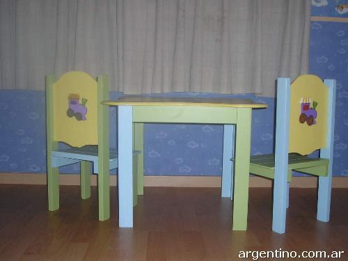 Muebles, juegos y objetos de diseño para chicos y bebés en Chacarita ...