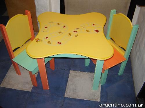 Fotos de muebles juegos y objetos de dise o para chicos y for Muebles bebe diseno