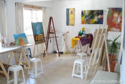 Taller arte baz en villa urquiza p gina web for Taller de artesanias