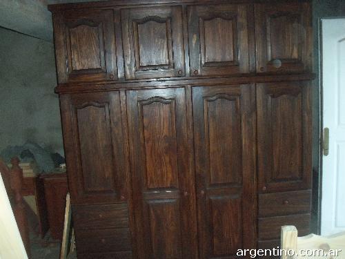 Muebles algarrobo en cordoba capital 20170718235034 - Muebles todo hogar ...