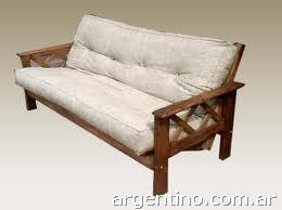 Futones y sommiers the lumber en rosario tel fono for Precio de futones