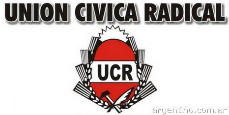 Resultado de imagen para union civica radical