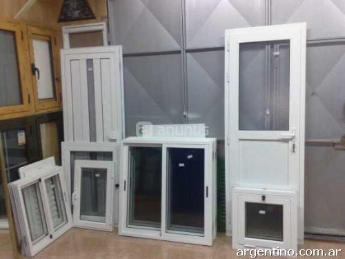 Fotos de aberturas de aluminio en sald n for Fabrica de aberturas de aluminio