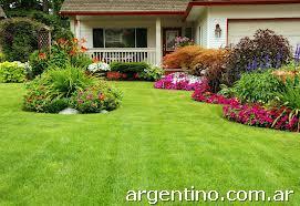 Garden service mantenimiento de parque y jardines en villa for Mantenimiento parques y jardines