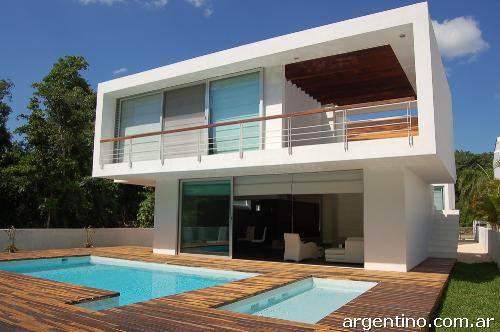 Contratista Arquitecto Edificios Piletas Y Quinchos
