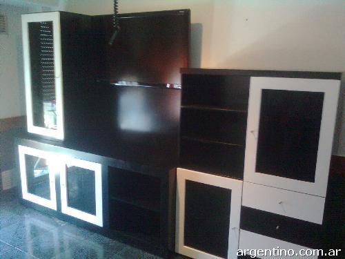 Fotos de muebles moned f brica de muebles en wengue en for Muebles wengue