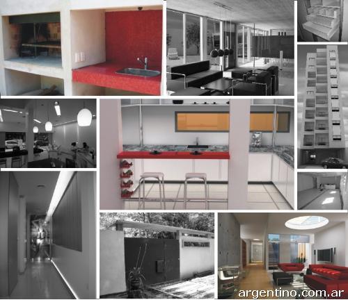 Estudio de arquitectura en la plata p gina web for Estudios de arquitectura la plata
