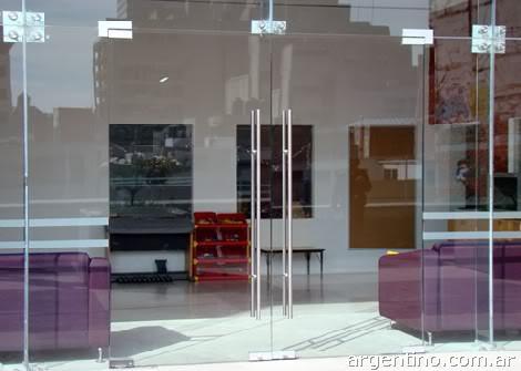 Service de puertas de vidrio templado blindex 4384 1138 - Puertas de vidrio templado ...