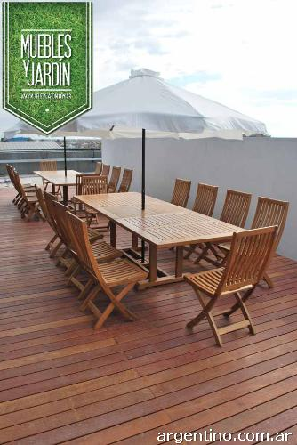 Venta de Muebles de Jardín en Escobar página web