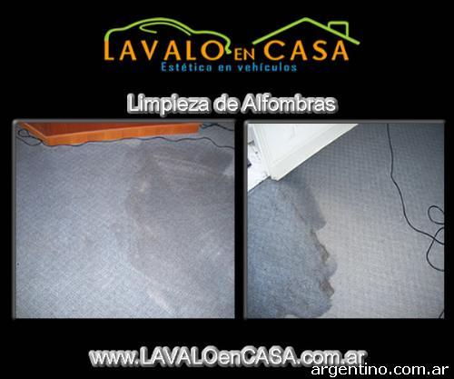 Limpieza de alfombras a domicilio capital federal en for Alfombras 3x3 metros