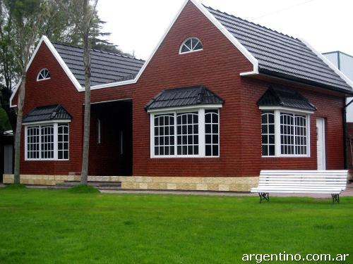 Casas prefabricadas madera viviendas prefabricadas for Casas procrear precios