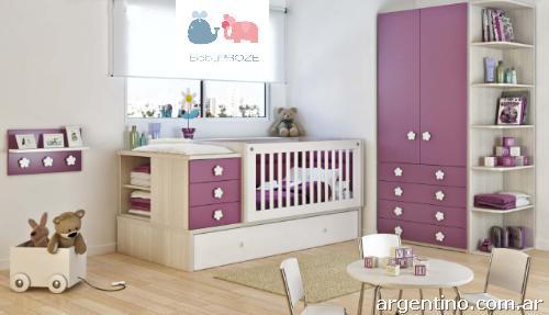 Proze muebles muebler a ugarte 2020 olivos for Muebles infantiles la valenziana