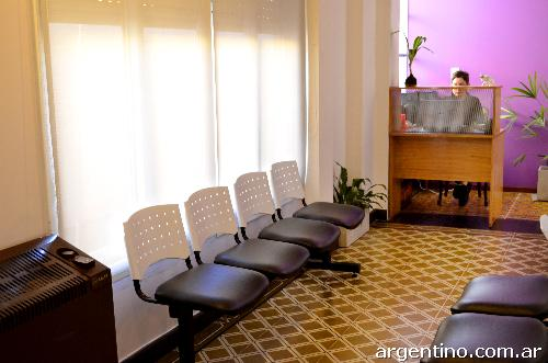 Alquiler de consultorios y oficinas por hora en san justo for Oficinas por horas