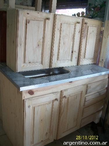 Muebles de pino en ituzaingo 20170807143559 for Fabrica de muebles de pino