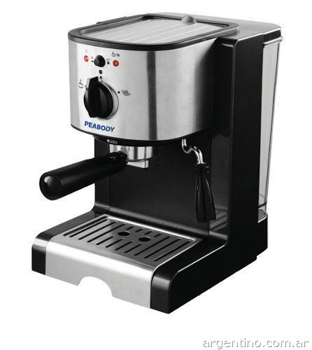 Fr vega electrodom sticos en buenos aires cafetera - Mejor cafetera express para casa ...