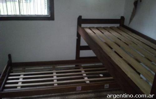 Fotos De Vendo Camas Cuchetas De Algarrobo En La Plata