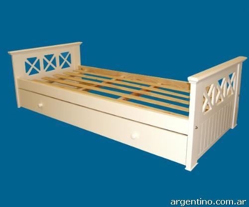 Fotos de cama 1 plaza estilo americana calidad y for Precio de cama de 1 plaza