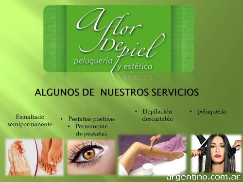 anuncios de servicios sexuales tratamientos faciales