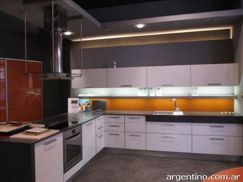 Amoblamientos de cocina Amoblart en Bahía Blanca