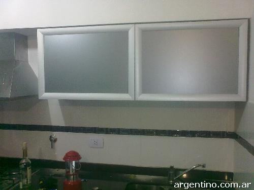 Amoblamientos de cocina amoblart en bah a blanca for Amoblamientos para oficina