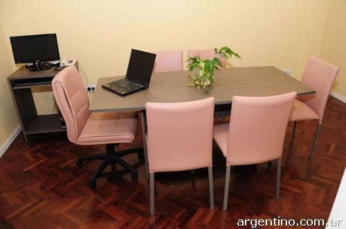 Alquiler temporario oficinas oficina virtual en for Oficina virtual telefono