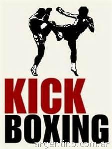 Kick Boxing para mujeres y hombres en Neuquén Capital